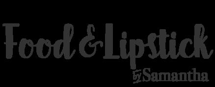 Food And Lipstick